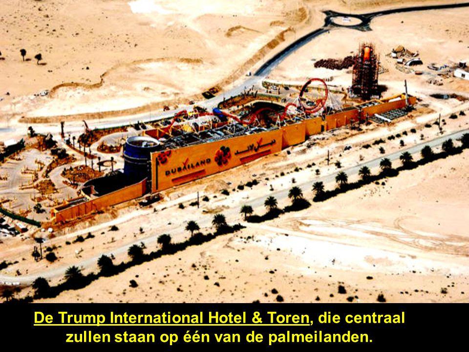Dat zal het gebouw 30% groter maken dan de Burj Dubai en driemaal zo groot als de Empire State Building.