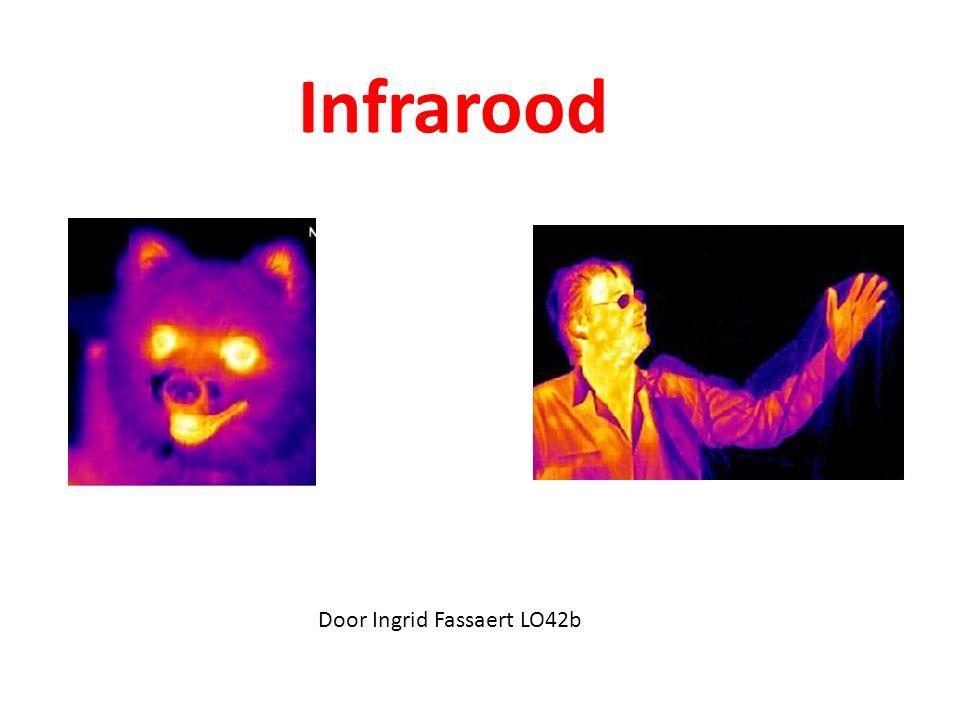 Door Ingrid Fassaert LO42b Infrarood