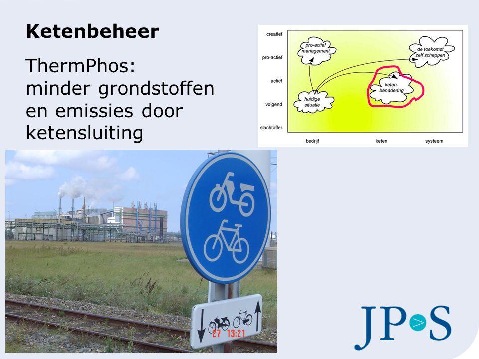 Zelf de toekomst scheppen TLN, KNV, EVO: milieubeleid voor verkeer en vervoer