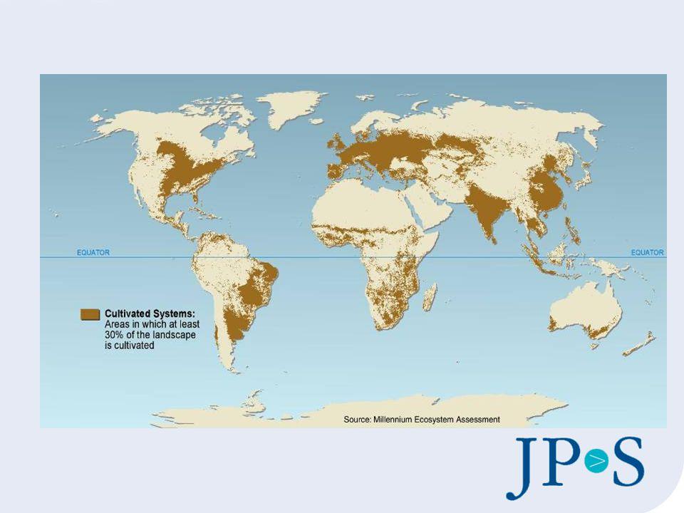 Biomass of Table Fish (tons per km 2 ) 19002000