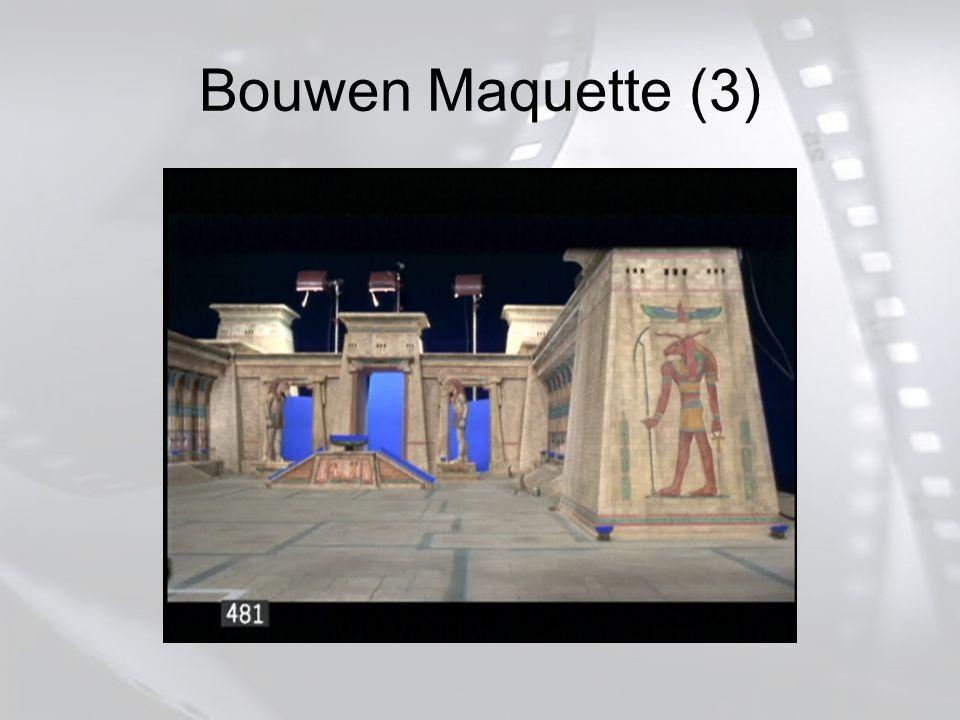 Bouwen Maquette (3)