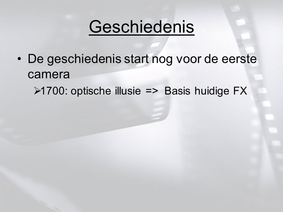 Digitale analyse  camera opstelling Bullet Time Photography