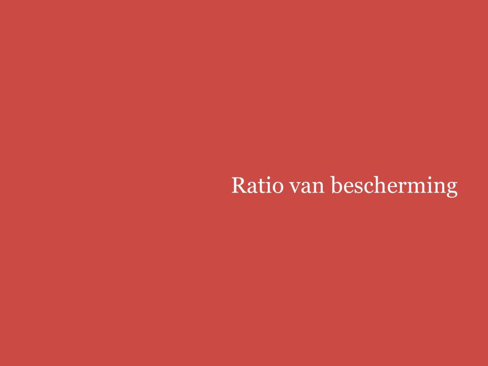 Europees modellenrecht | bbmm/fbmmpage 4 Ratio van bescherming