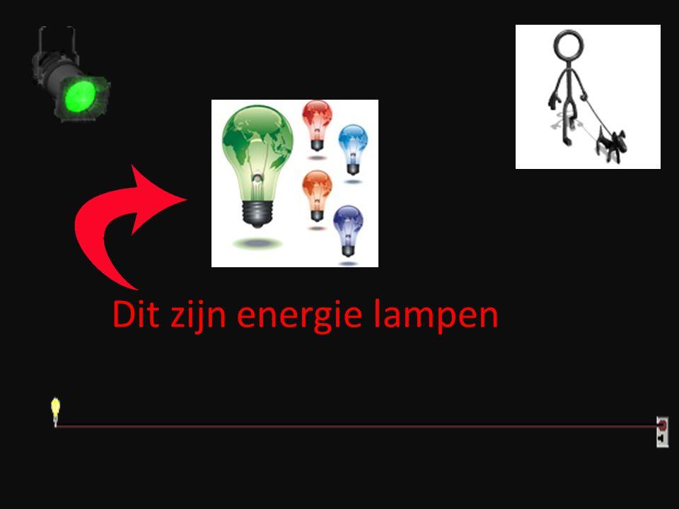 Wat is slecht gloeilamp of spaarlamp