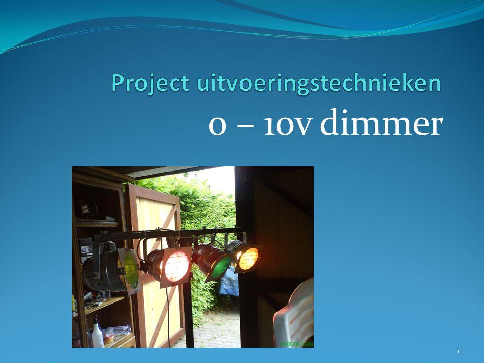 0 – 10v dimmer 1