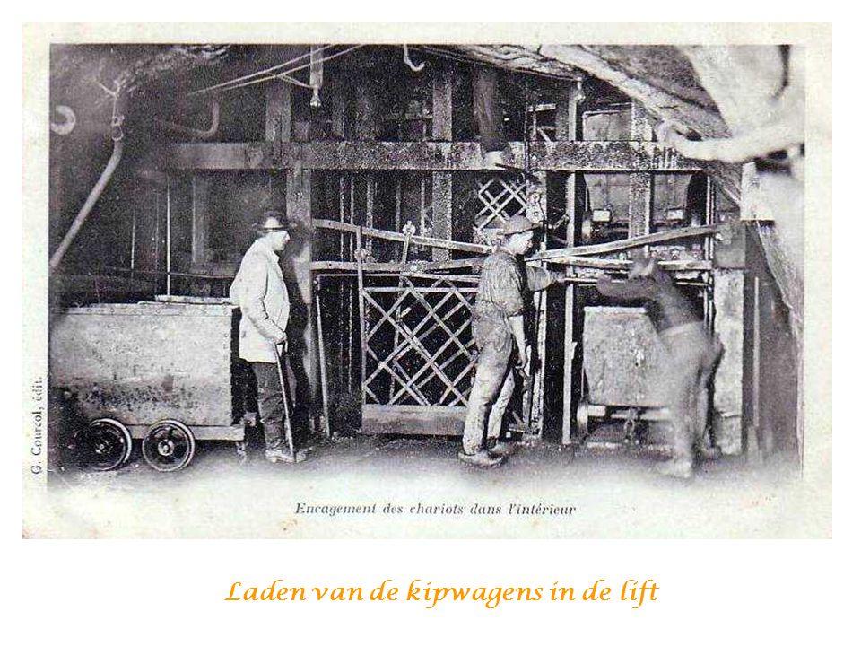 Standaard houtwerk