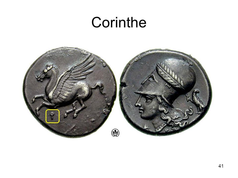 Corinthe 41