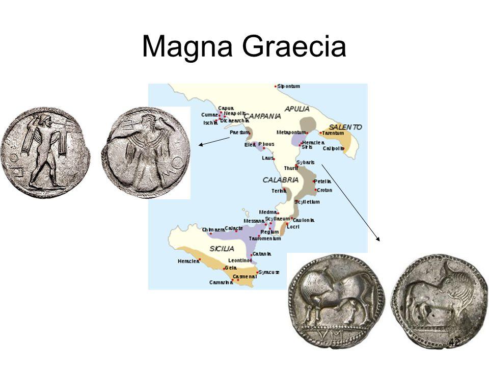 Magna Graecia 42