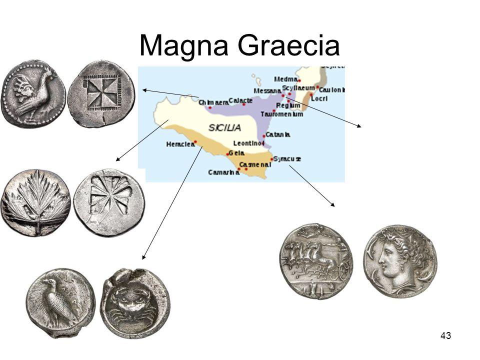 Magna Graecia 43