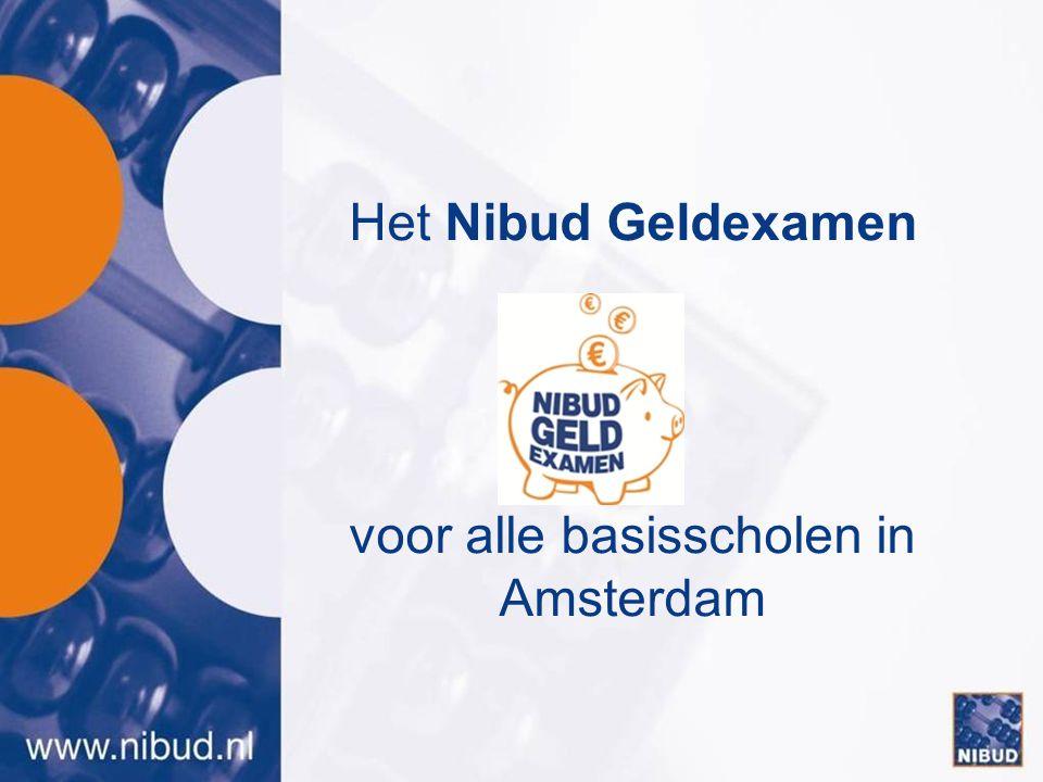 Introductie Wie is Hosper Mulder Rol van gemeente Amsterdam Agenda –Kennismaken adhv vragen –Algemeen introductie mbt financiele educatie en de rol van scholen daar in –Nibud Geldexamen –Vragen