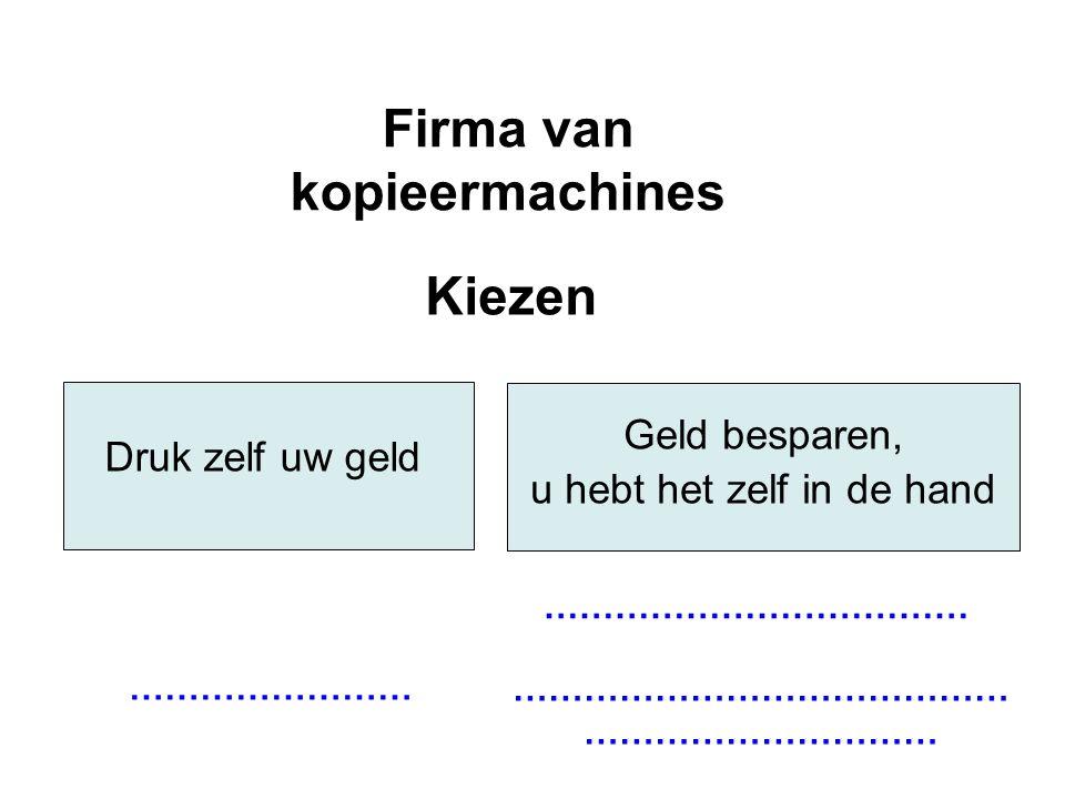 Reclame media  Vlaamse media Begrippen Rik De Nolf ……………..