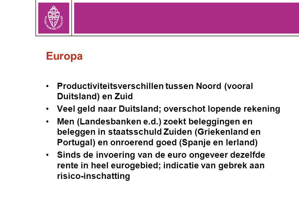 Uitwerking De Grauwe: Budgetary Union (Autralian Review, 2012, 45/3, pp.