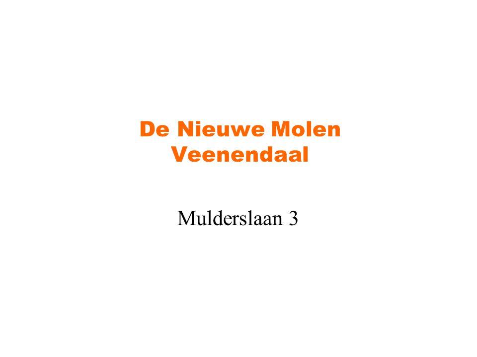 De Nieuwe Molen Molens zijn markante herinneringen aan een verleden, dat in ons land vele eeuwen terug gaat.