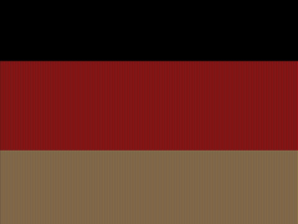 Duitsland, is gekleurde land.
