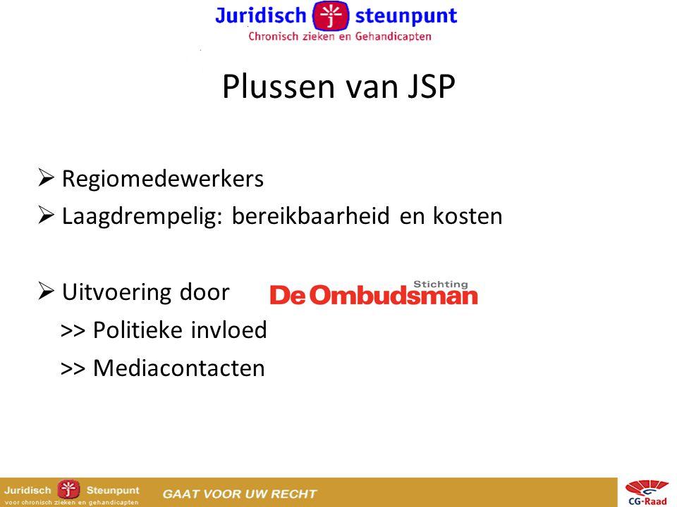 Onderzoek deskundigenoordeel Vanuit de Ombudsman, met steun van JSP Arbeidsconflict 60% bespreekt uitkomst niet Groep via pat.