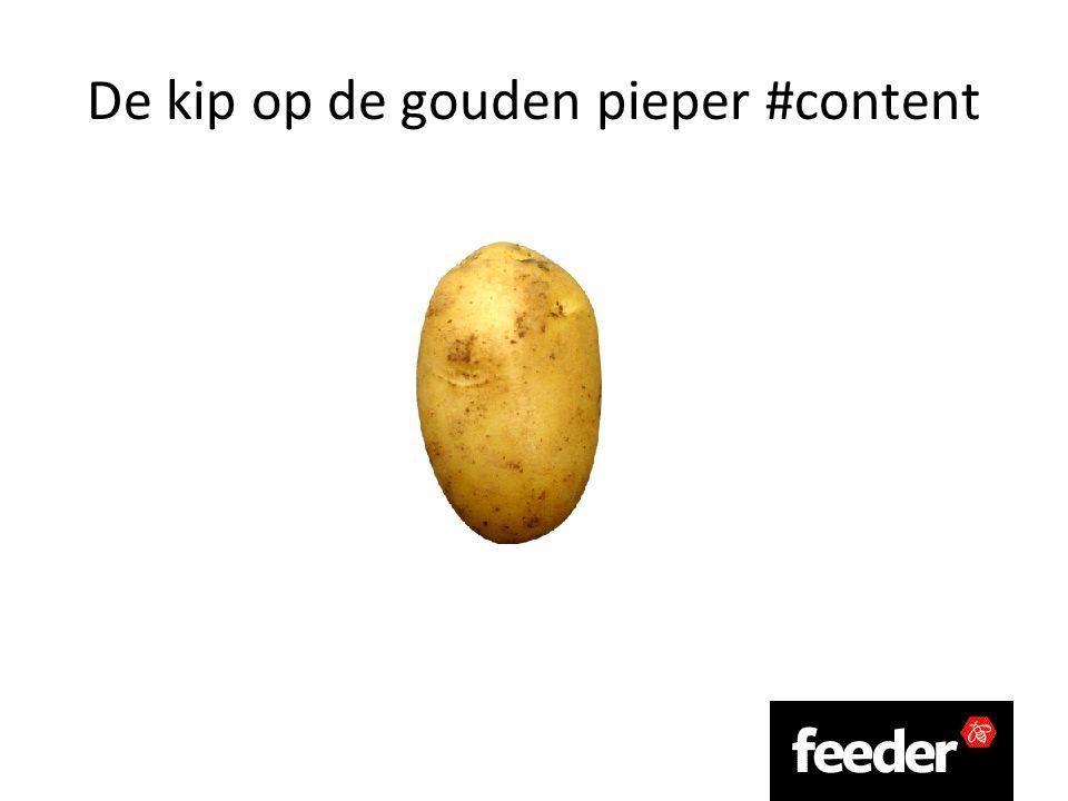 De kip op de gouden pieper #content