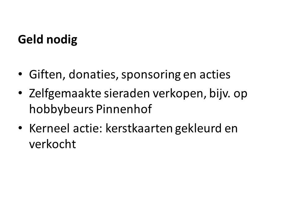 Intermobiel Fonds computers schenken aan arme lotgenoten - internet, mailen en contact Ambassadeurs = bekende Nederlanders Ruud van GTST oud F-1 coureur Christijan Albers Paralympische sporters (bijv.