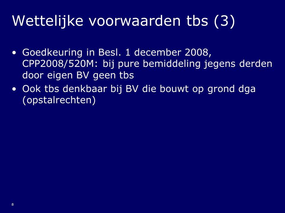 19 Aanvang tbs (2) Jurisprudentie: - Rb.