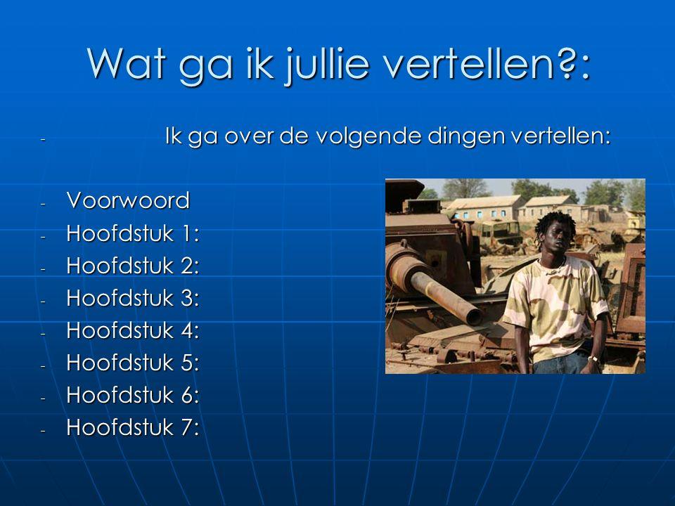 The Quiz!: 1.