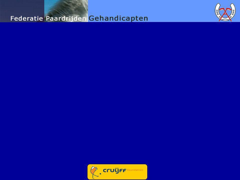September 2001: Symposium te Westerbork Conclusie: De FPG kan verbeteren.