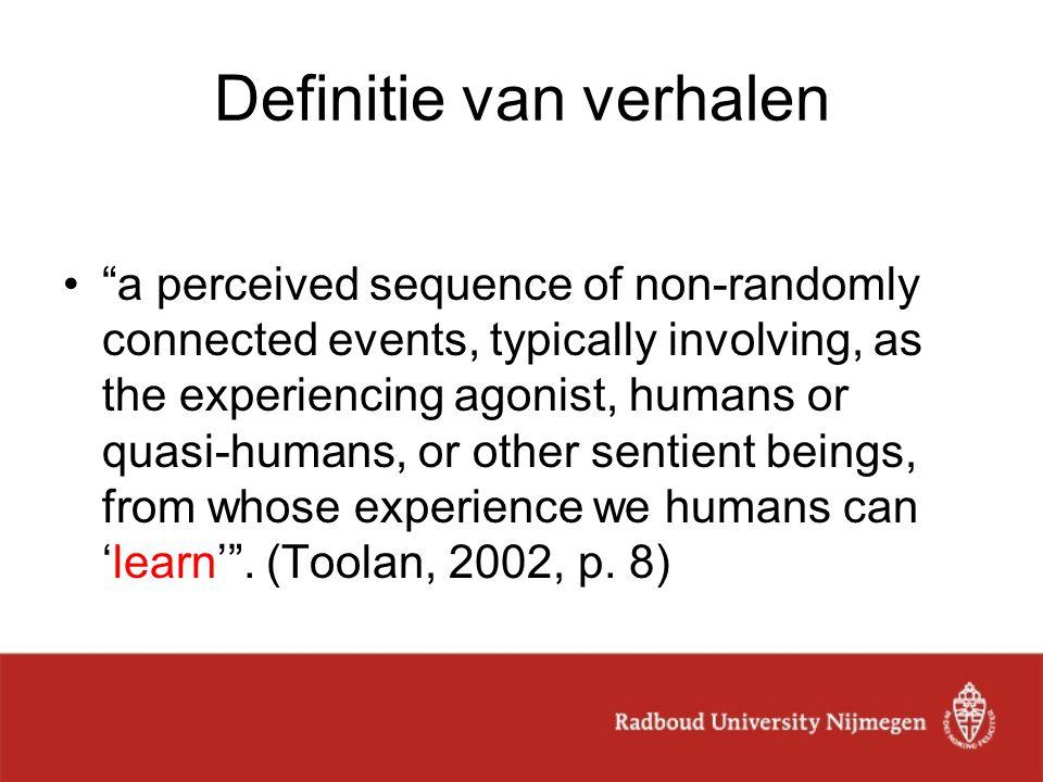 Resultaten – RQ2 In welke mate wordt de attitude beïnvloed door identificatie en/of thema-relevante gedachten.