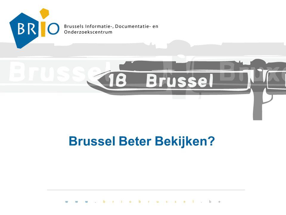 Brussel Beter Bekijken?