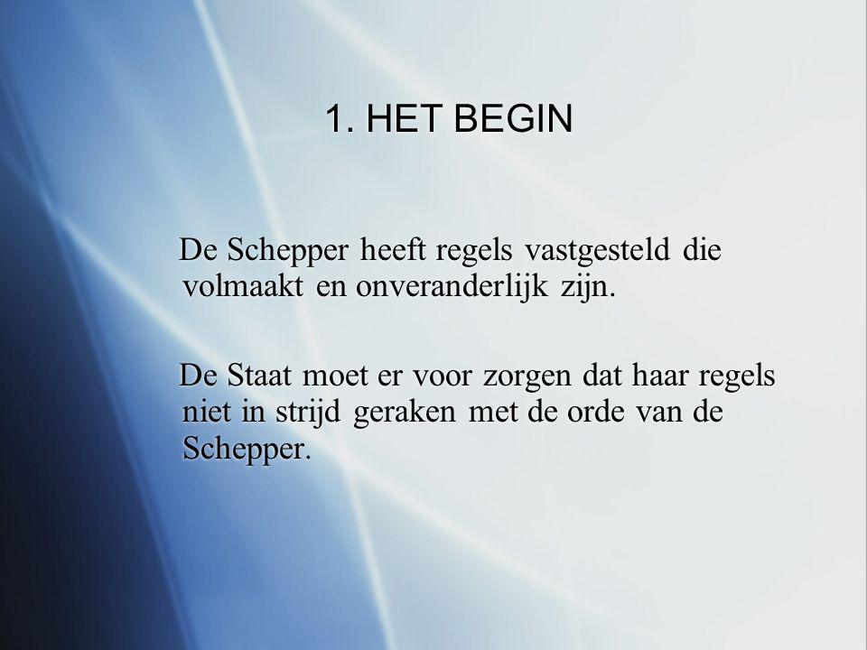 3.DE ONTAARDING...