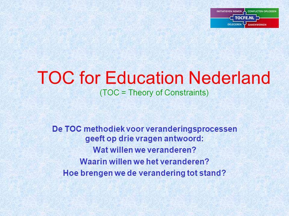 Wat is het doel van het onderwijs.