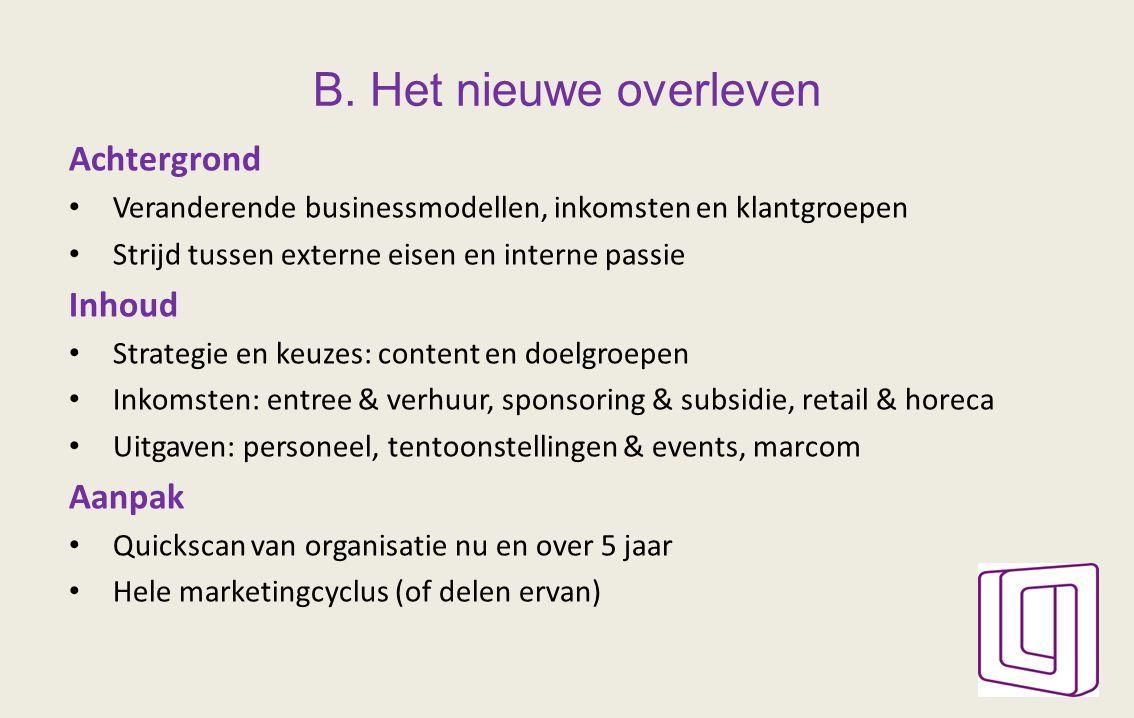Expertise HNW bij o.a.Rabobank en Hogeschool Domstad/Utrecht Interne communicatie bij o.a.