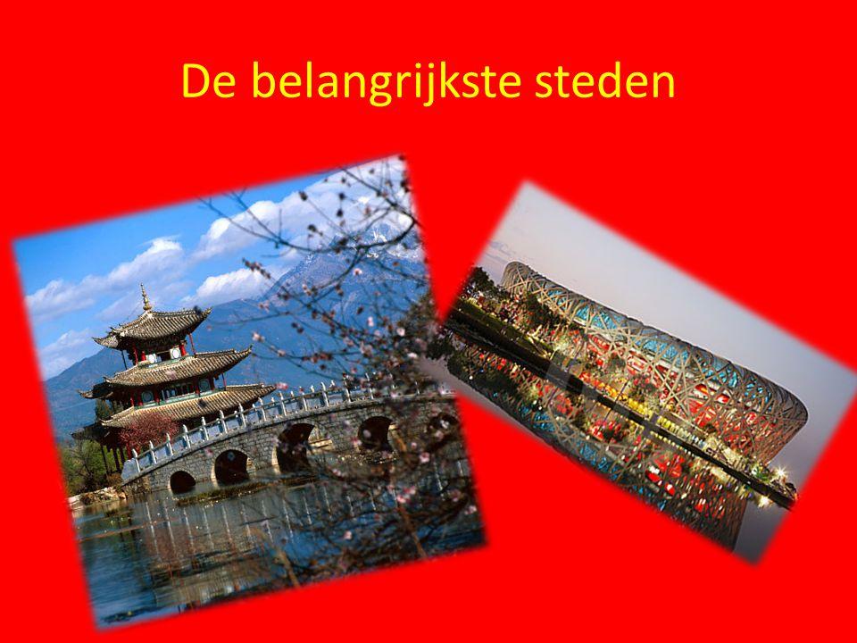 bronvermelding www.wikipedia.nl www.google.nl www.google/afbeeldingen.nl www.wikikids.nl Boek: China Boek: Rivieren