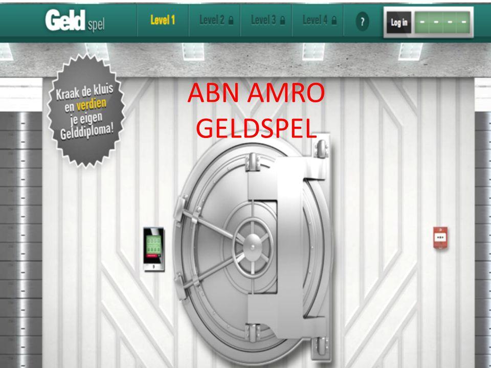 ABN AMRO GELDSPEL