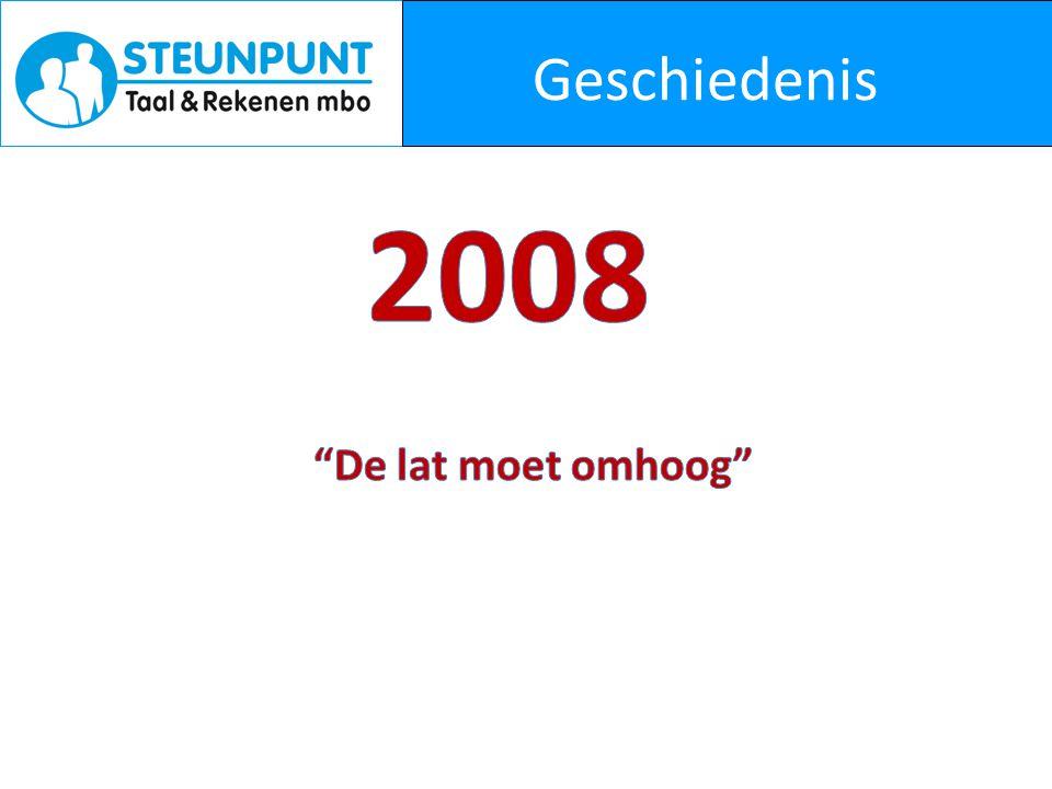 Examinering rekenen Slaag-/zakbeslissing Diplomering vóór 2013/2014 (resp.