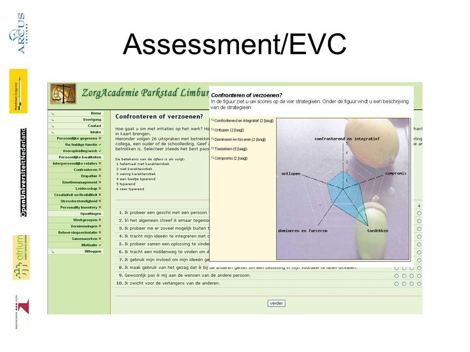 Assessment/EVC