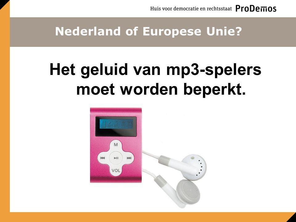 De Nederlandse politie mag in databanken van buurlanden zoeken naar bepaalde gegevens, zoals vingerafdrukken.