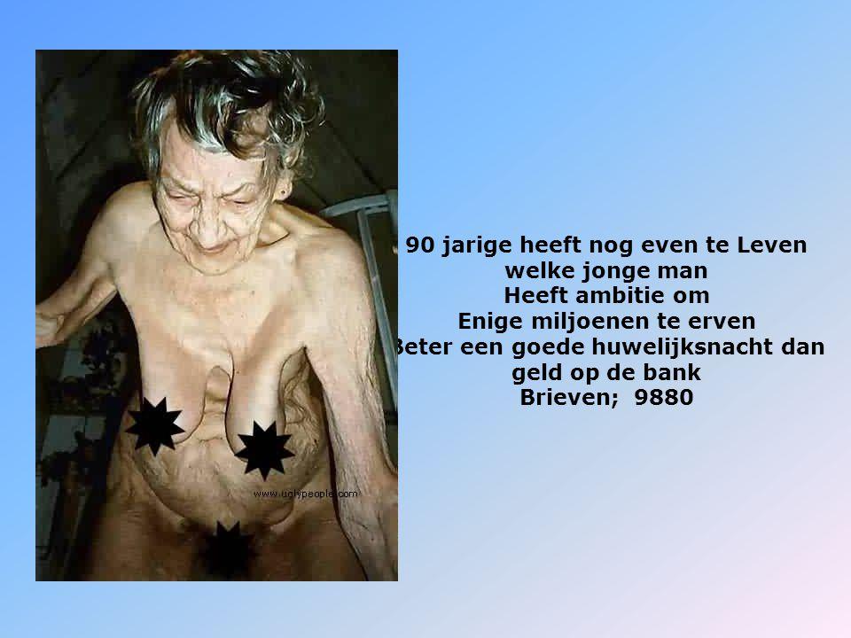 Gloeiworm wacht op de ware Wie wil lange avonden met mij op de bank Brieven 1432 Truffel wil paren Brieven 2113