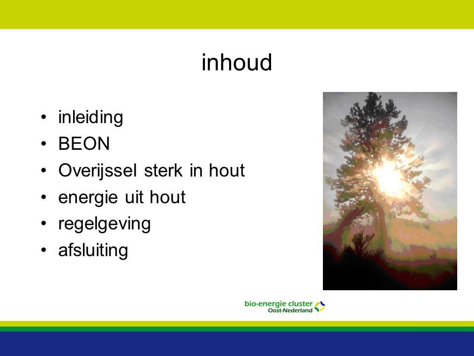 afsluiting aandacht voor aanbestedingsruimte: houd biomassa lokaal.