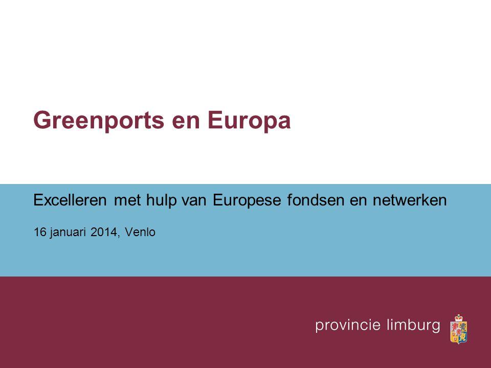 Kennisas Limburg  Greenport Venlo Campus  Chemelot Campus  Maastricht Health Campus