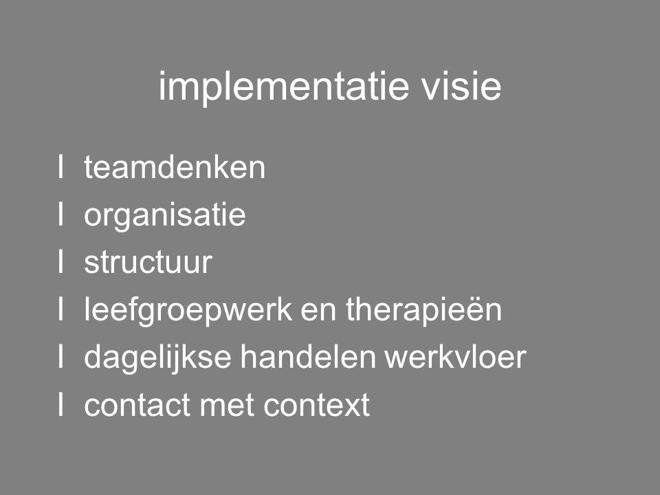 visie pathways = systeemoriëntatie I visie op middelenmisbruik / afhankelijkheid I visie op drugs + jeugdpsychiatrische problemen I visie op diagnosti