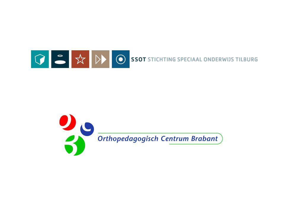 PROGRAMMA WORKSHOP Wie zijn wij en wat doen we: (30 minuten) Orthopedagogisch Centrum Brabant Stichting Speciaal Onderwijs Tilburg Behandeling casus d.m.v.