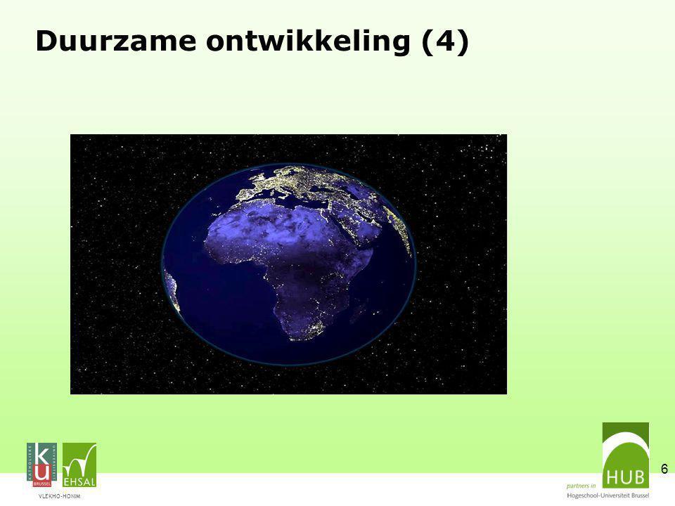 VLEKHO-HONIM 6 Duurzame ontwikkeling (4)