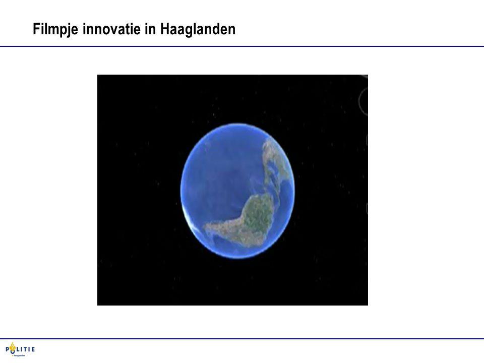 Filmpje innovatie in Haaglanden