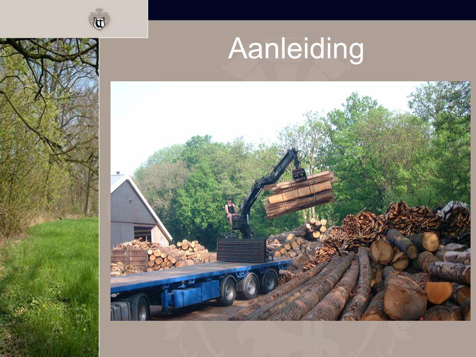 Dalende verkoopprijs aflopers Weerstand brandvergunningen Opkomst groenafvalverwerking