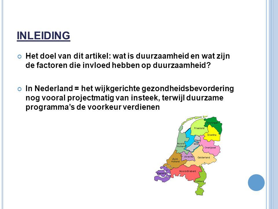 AUTEUR EN UITGEVERIJ Hoofdauteur(artikel): Anita Vermeer: http://www.academischewerkplaatslimburg.nl/pool/6/documents/Anita %20Vermeer%20PP%20MSiP.pdf http://www.academischewerkplaatslimburg.nl/pool/6/documents/Anita %20Vermeer%20PP%20MSiP.pdf Uitgeverij: Bohn Stafleu van Loghum Bohn Stafleu van Loghum is een Nederlandse uitgeverij die zich vooral toelegt op medische boeken en de gezondheidszorg.