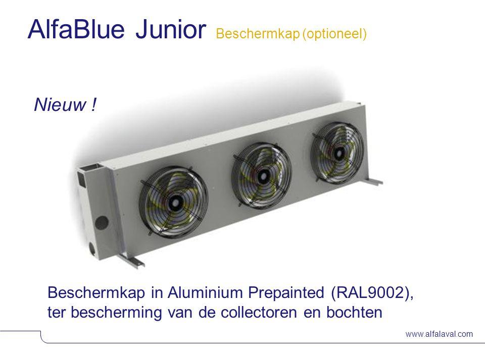 www.alfalaval.com Slide 13 Nieuw .