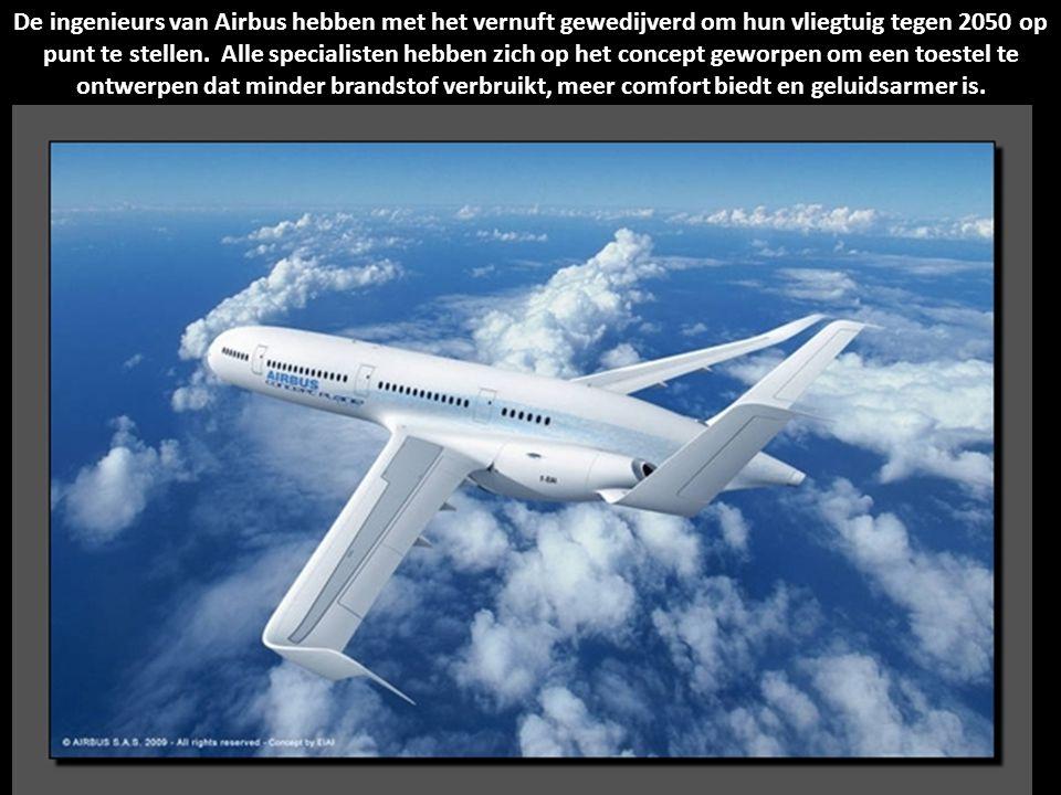 De Aerocraft ML 866 is uitzonderlijk door zijn binnenoppervlakte van 1.500 m². Hij kan ook vertikaal opstijgen en landen en voor een lange periode sta