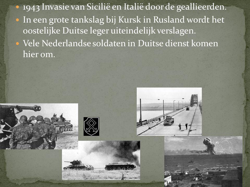"""1942 : operation """"Torch"""" Een combinatie van Amerikaanse en Engelse troepen Valt Noord Afrika binnen. De Duitsers worden in Stalingrad in rusland versl"""