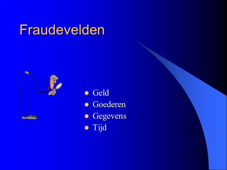 Weer die feiten……… PricewaterhouseCoopers Nederland: Bedrijfsschade op jaarbasis € 2 a 3 miljard. Ongeveer 52% van het bedrijfsleven heeft er mee te m