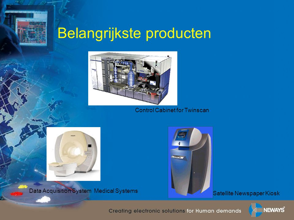 Motivatie overname Stork SE sterk op gebied van value added engineering en systeembouw.