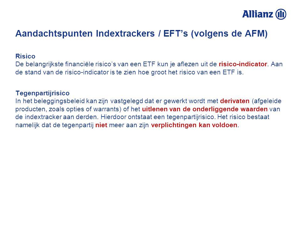 AFM Leidraad Vermogensopbouw Zorgvuldig advies Financieel adviseurs, banken en beleggingsondernemingen moeten producten en diensten adviseren in het b