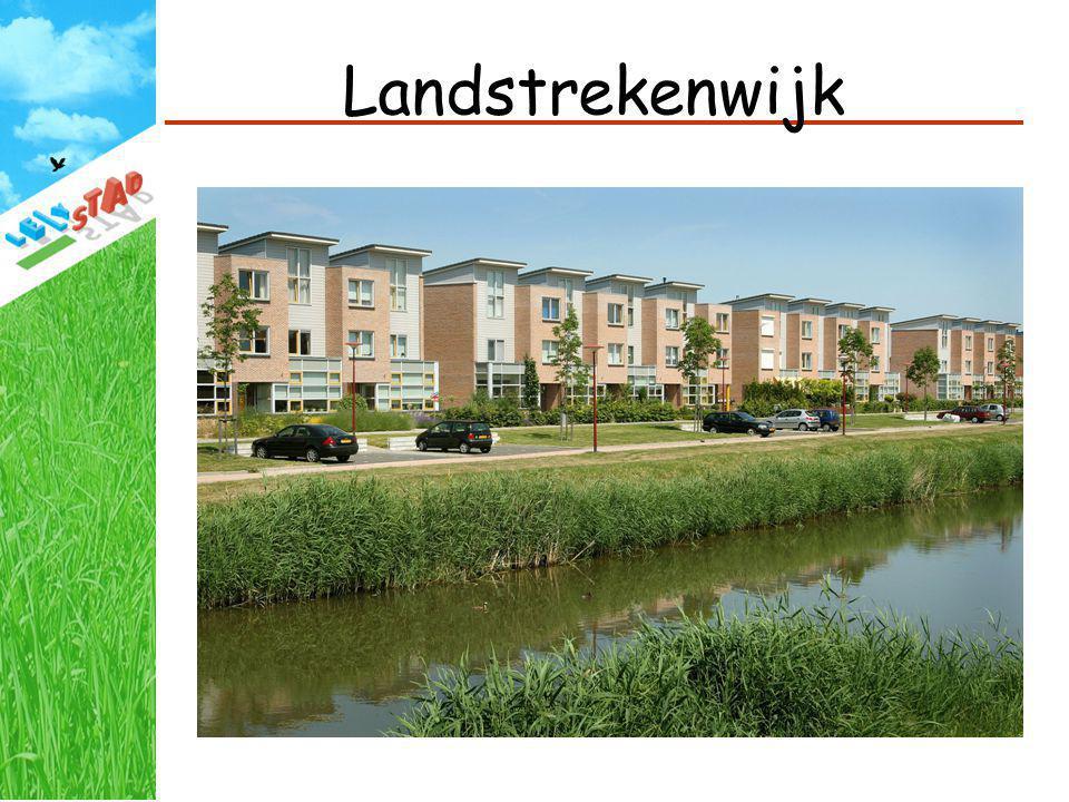 Landstrekenwijk